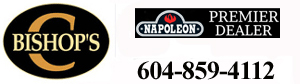 Napoleon Outdoor Kitchens Barbeques Smokers Grills Heads Bishop's Centre Abbotsford