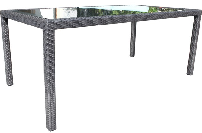 Chorus Table Wicker Patio Furniture
