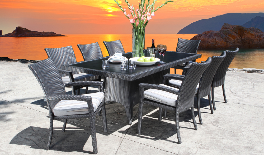 Flight 5 Dining Bishop 39 S Centre Bishop 39 S Outdoor Living Patio Furniture Fire Pits