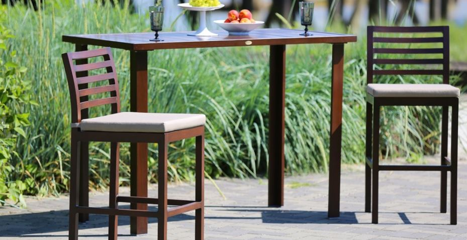 Ratana Madison Outdoor Furniture Collection Bishop S