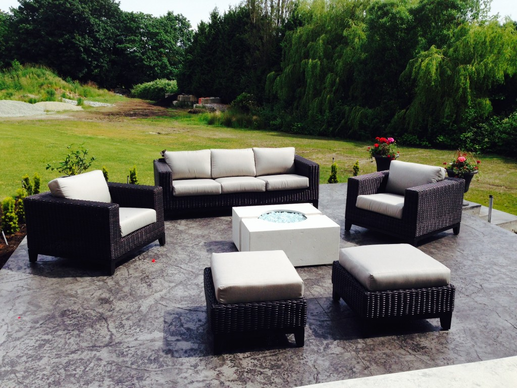Customer photo gallery bishop 39 s centre bishop 39 s for Outdoor living furniture