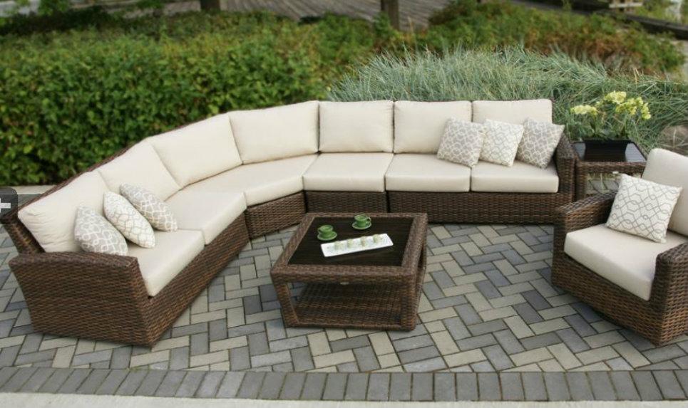 Ratana Portfino Outdoor Furniture Collection Bishop S