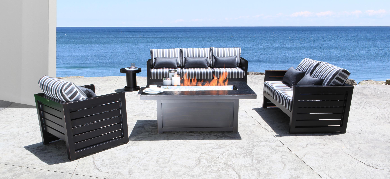 Cabana Coast Patio Furniture Lakeview Deep Seating