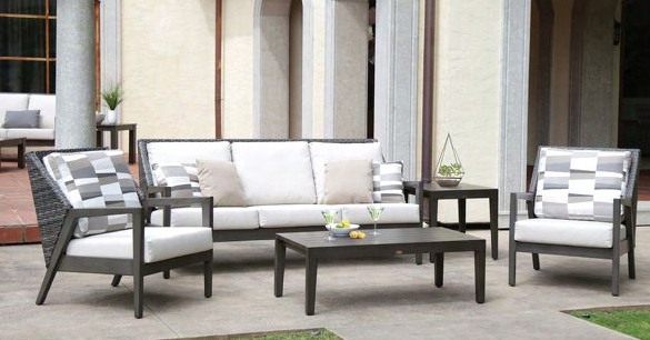 Ratana Cape Town Outdoor Furniture Collection Bishop S