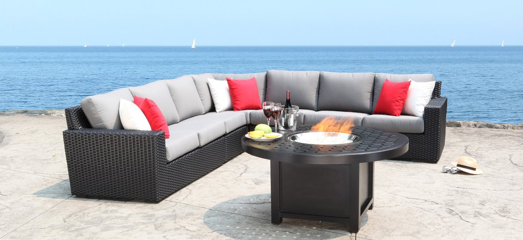 Brighton Patio Furniture.Cabana Coast Brighton Furniture Collection Bishop S Centre