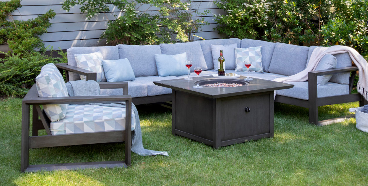 Ratana Element 5 0 Outdoor Furniture Collection Bishop S