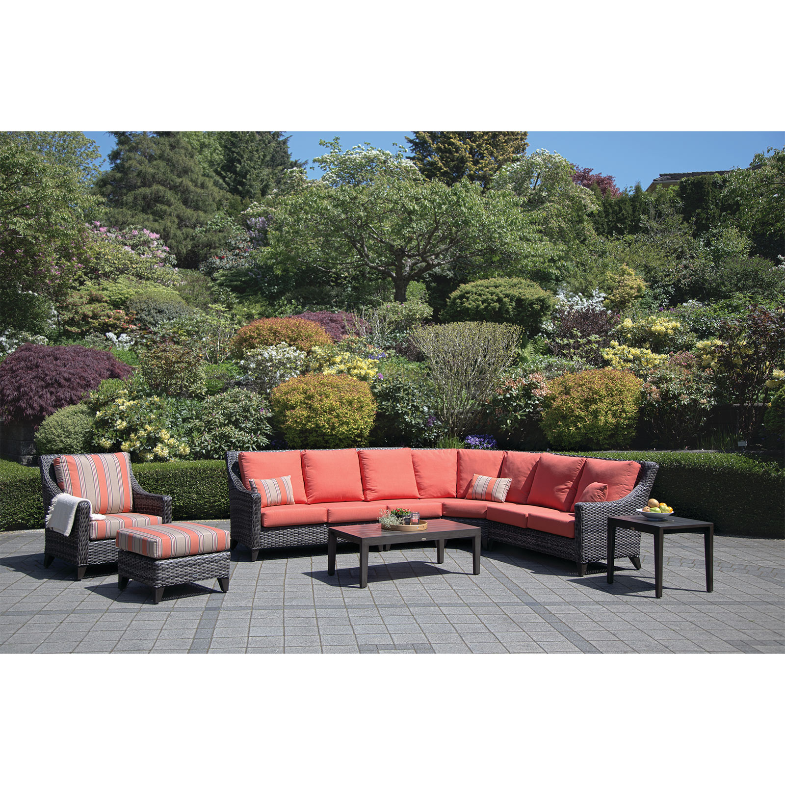 Ratana St Martin Outdoor Furniture Collection