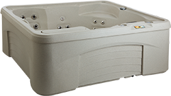 Fantasy Spas Hot Tubs 3 5 Person Entice Plus 115v