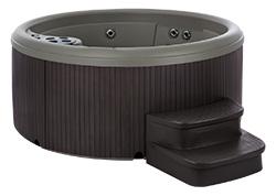 Hot Tubs 3 5 Person Splendor Plus 115v Hotspring