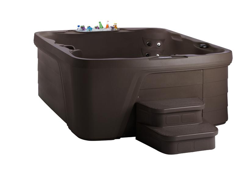Freeflow Spas Monterey 4 7 Person Hot Tub Hotspring